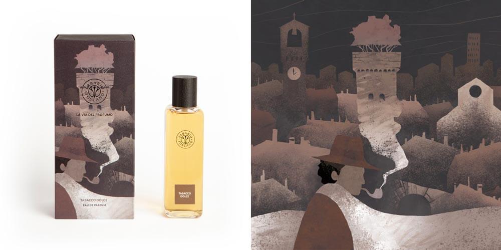 thewayofperfume-tabaccodolce