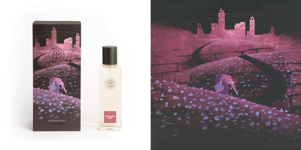 thewayofperfume-zafferanorosa